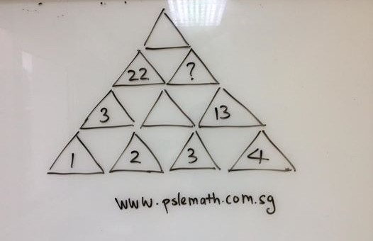 triangles riddle